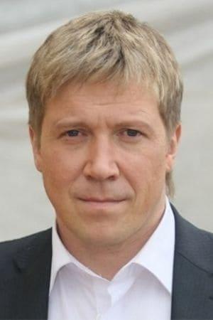 Aleksei Kravchenko