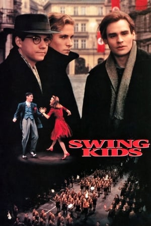 Swing mindhalálig