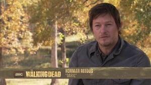 The Walking Dead Speciális epizódok Ep.21 21. rész