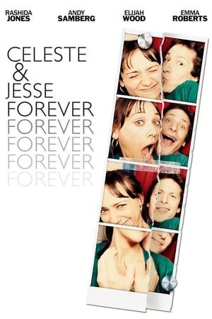 Celeste és Jesse mindörökre