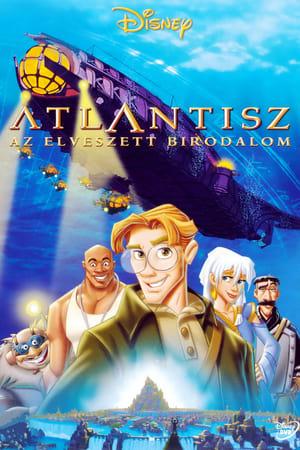 Atlantisz - Az elveszett birodalom