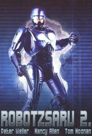 Robotzsaru 2