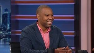 The Daily Show with Trevor Noah 21. évad Ep.9 9. rész