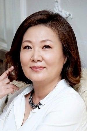 Kim Hae-sook profil kép