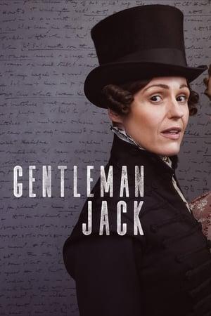 Gentleman Jack poszter