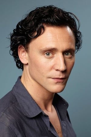 Tom Hiddleston profil kép