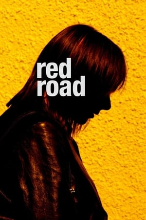 Red Road poszter