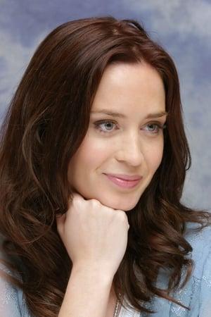 Emily Blunt profil kép