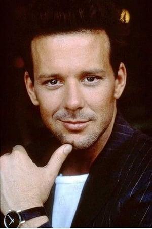 Mickey Rourke profil kép