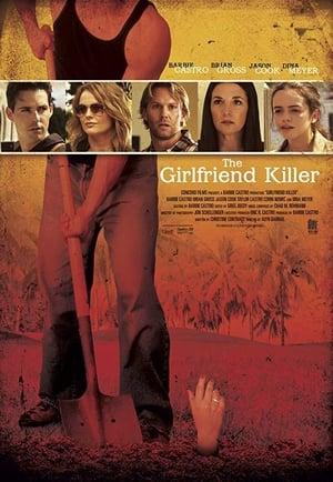Girlfriend Killer poszter