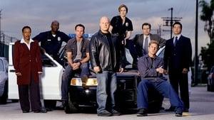 Kemény zsaruk kép