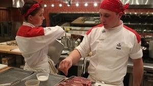 Gordon Ramsay - A pokol konyhája 16. évad Ep.9 9. epizód