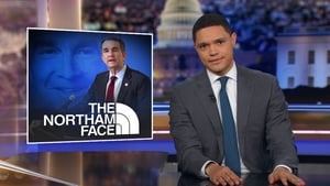 The Daily Show with Trevor Noah 24. évad Ep.55 55. rész
