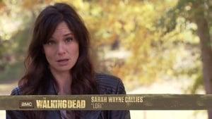 The Walking Dead Speciális epizódok Ep.25 25. rész