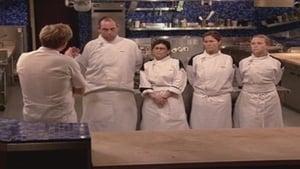 Gordon Ramsay - A pokol konyhája 2. évad Ep.8 8. rész