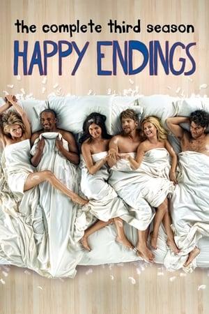 Happy Endings - Fuss el véle!