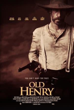 Old Henry poszter