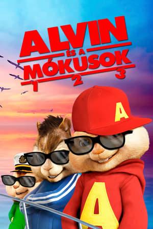 Alvin és a mókusok filmek