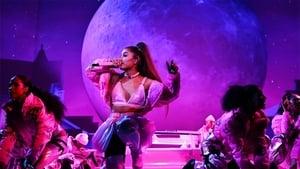 Ariana Grande: Elnézést, szeretlek háttérkép