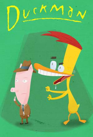 Duckman