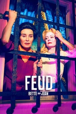 Viszály - Bette és Joan