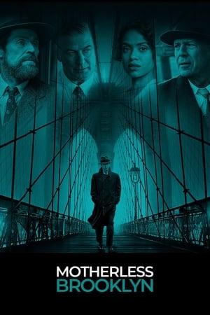 Árva Brooklyn poszter