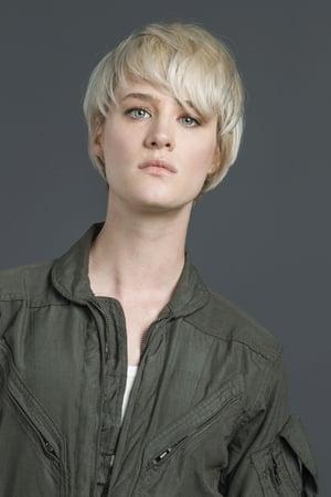 Mackenzie Davis profil kép