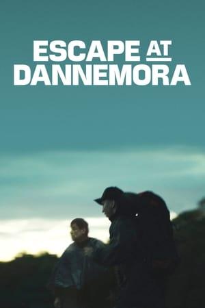 Szökés Dannemorából