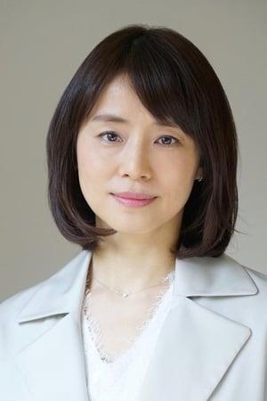 Yuriko Ishida profil kép