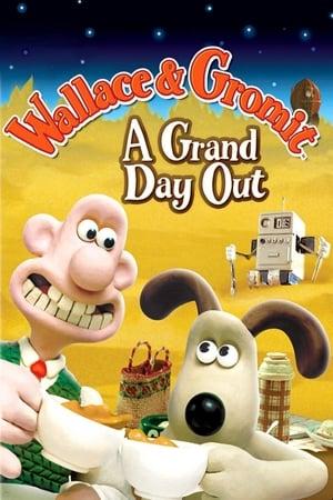 Wallace és Gromit - A nagy sajttúra