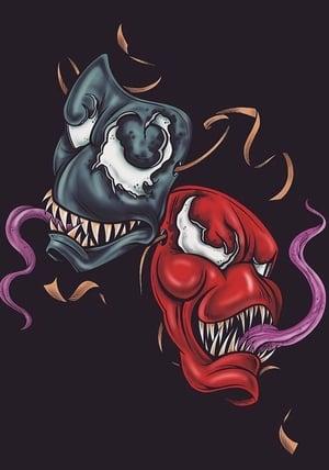 Venom 2. - Vérontó poszter