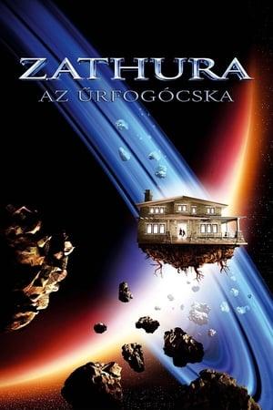 Zathura: Az űrfogócska