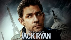 Tom Clancy's  Jack Ryan kép