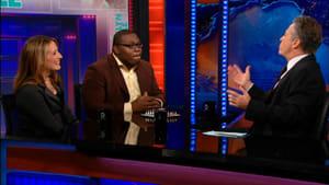 The Daily Show with Trevor Noah 18. évad Ep.22 22. rész