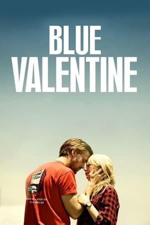 Kék valentin poszter