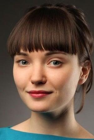 Alena Konstantinova profil kép