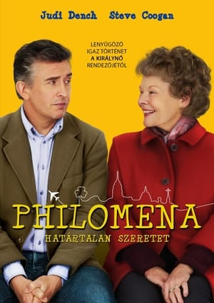 Philomena - Határtalan szeretet