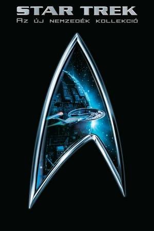 Star Trek: Az új nemzedék kollekció