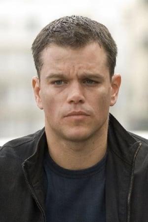 Matt Damon profil kép