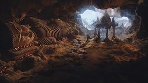 A múmia: A sárkánycsászár sírja háttérkép