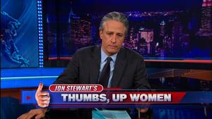 The Daily Show with Trevor Noah 19. évad Ep.48 48. rész