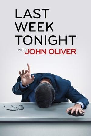 John Oliver-show az elmúlt hét híreiről