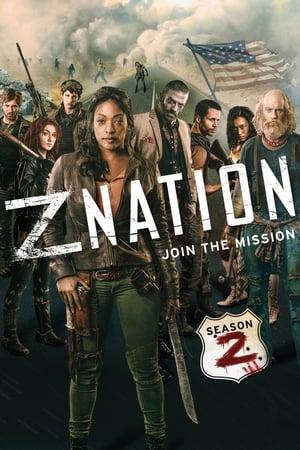 Z, mint zombi