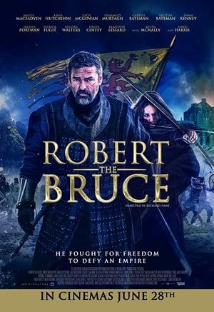 Bruce Robert poszter