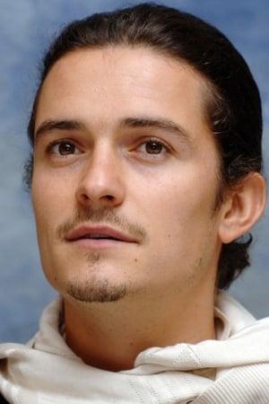 Orlando Bloom profil kép