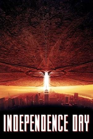 A függetlenség napja poszter