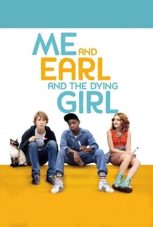 Én, Earl és a csaj, aki meg fog halni