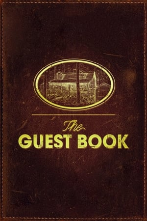 The Guest Book poszter