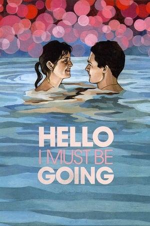 Helló, mennem kell