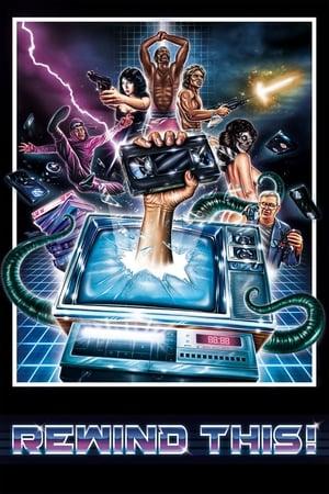 Rewind This! poszter